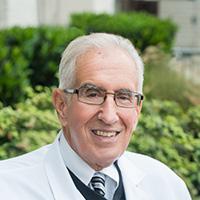 Dr. John Irons - allergist & immunologist in Bethesda, MD